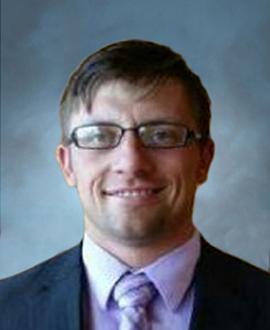 Trent Shroyer, FF/Medic